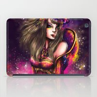 ANN iPad Case