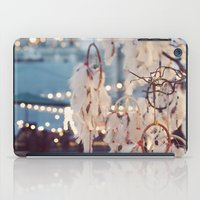 Dreamcatcher. iPad Case