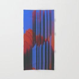 Hand & Bath Towel - Sunset Melodic - DuckyB