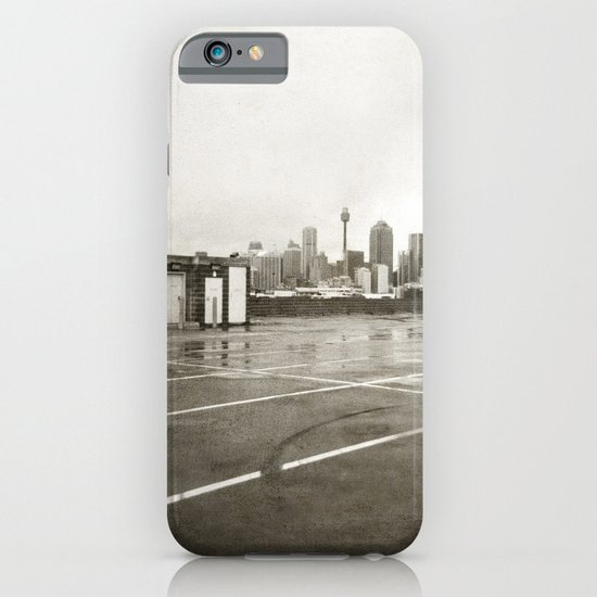 { rain dance } iPhone & iPod Case