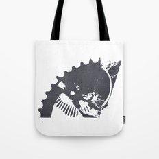 Industrial II Tote Bag
