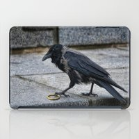 lord of the ring iPad Case