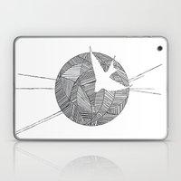 Celerity Laptop & iPad Skin