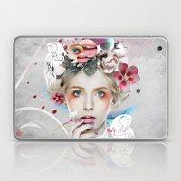 LILLY Laptop & iPad Skin