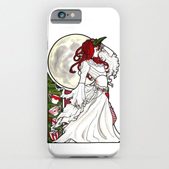 Emilie Nouveau iPhone & iPod Case