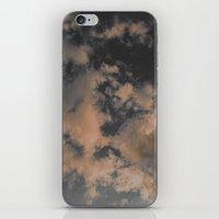 Overcast iPhone & iPod Skin