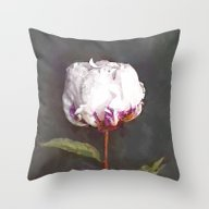 A Smile Like Yours Throw Pillow