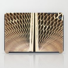 abstract5 iPad Case