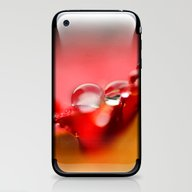 Summer JewelsII iPhone & iPod Skin
