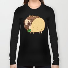 Puglie Taco Long Sleeve T-shirt