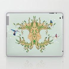 Magic tree Laptop & iPad Skin