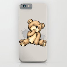 My Teddy iPhone 6s Slim Case