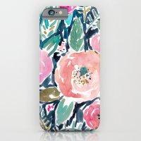 Gardens Of Capitola Wate… iPhone 6 Slim Case
