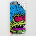 MARGE GRIMMSON.   (THE GRIMMSONS). iPhone & iPod Case