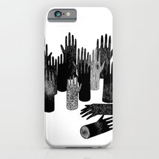 The Forest of Hands Slim Case iPhone 6s