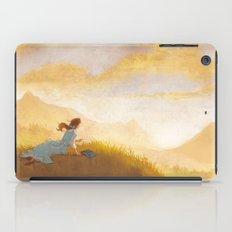 Great Big Somewhere iPad Case