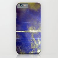 iPhone & iPod Case featuring Cloud Formation by Suzanne Kurilla