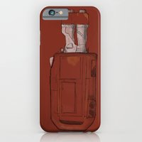 Rey's Speeder iPhone 6 Slim Case