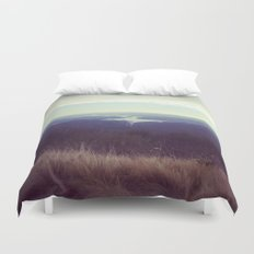 View Point Duvet Cover