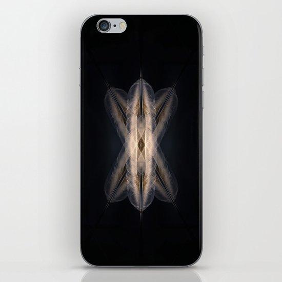 Folklore iPhone & iPod Skin