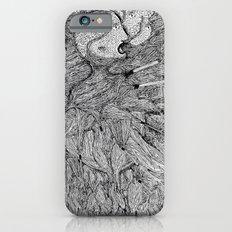 Nervous  Slim Case iPhone 6s