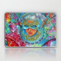 Métamorphose Laptop & iPad Skin