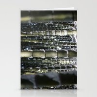 Kyoto Winter 2015 II (bamboo)  Stationery Cards