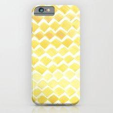#31. NATALIA iPhone 6s Slim Case