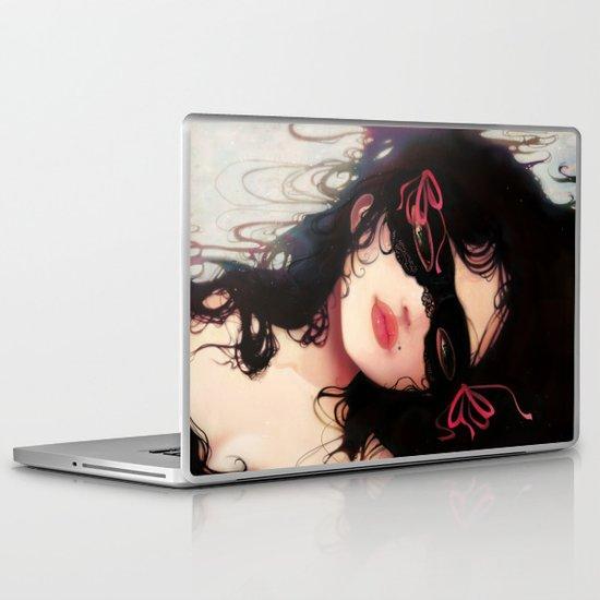 Le masque Laptop & iPad Skin