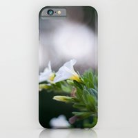 Party Flowers iPhone 6 Slim Case