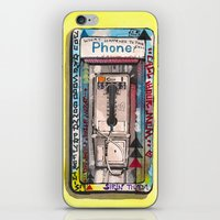 You're Gonna Pay For Thi… iPhone & iPod Skin