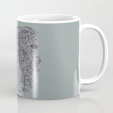 Polyphobic Vomit Mug