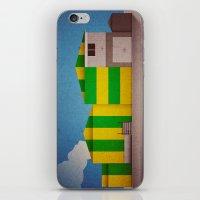 Breaking Bad - Hazard Pa… iPhone & iPod Skin