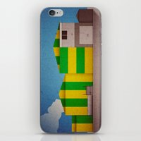 Breaking Bad - Hazard Pa… iPhone & iPod Skin