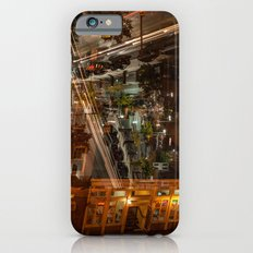 No Where and 25th Slim Case iPhone 6s