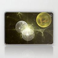 Nuclear Fusion Laptop & iPad Skin
