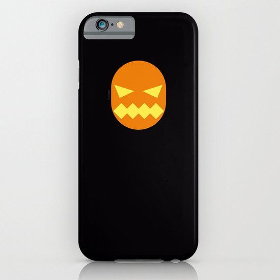 Famous Capsules - Halloween iPhone & iPod Case