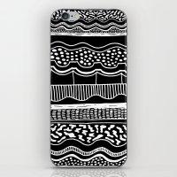 ABIODUN iPhone & iPod Skin