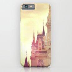 Disney Cinderella Castle Slim Case iPhone 6s