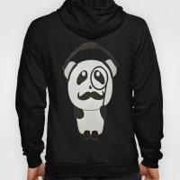 Professor Panda Hoody