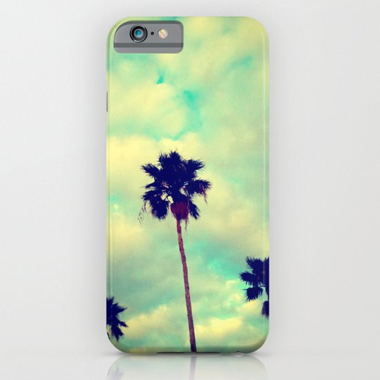 More Palms iPhone & iPod Case