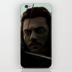 Bard the Bowman iPhone & iPod Skin