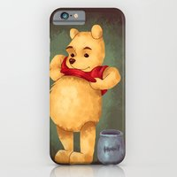 Pooh iPhone 6 Slim Case