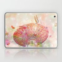 Forever Young (without typography) Laptop & iPad Skin