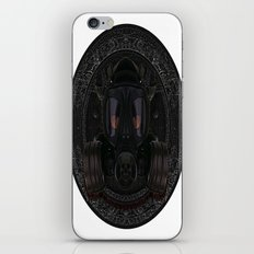 The Streets Belong To Us… iPhone & iPod Skin