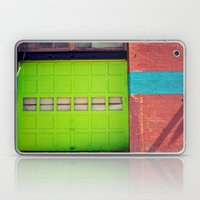 Loading Bay Laptop & iPad Skin