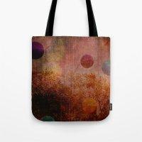 Bouncin' Tote Bag