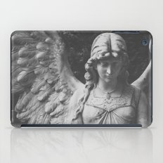 Angel no. 1 iPad Case