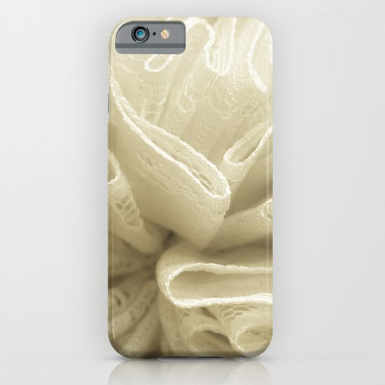 Vintage Lace iPhone & iPod Case