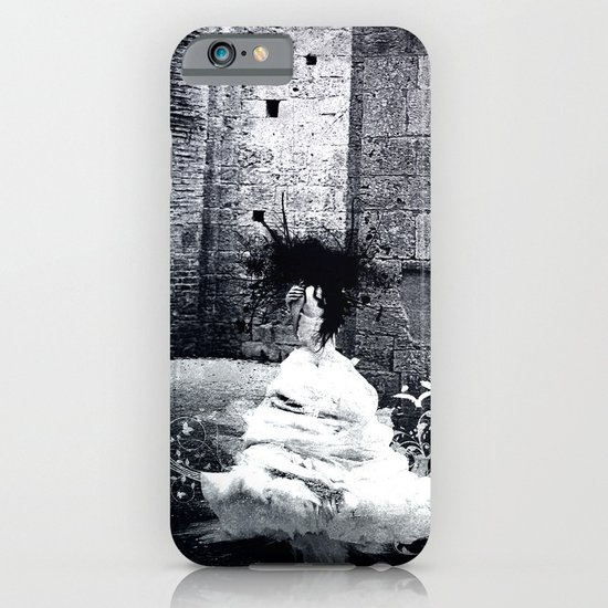 ghost iPhone & iPod Case